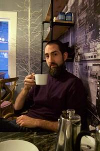Steve Pokorny Coffee House