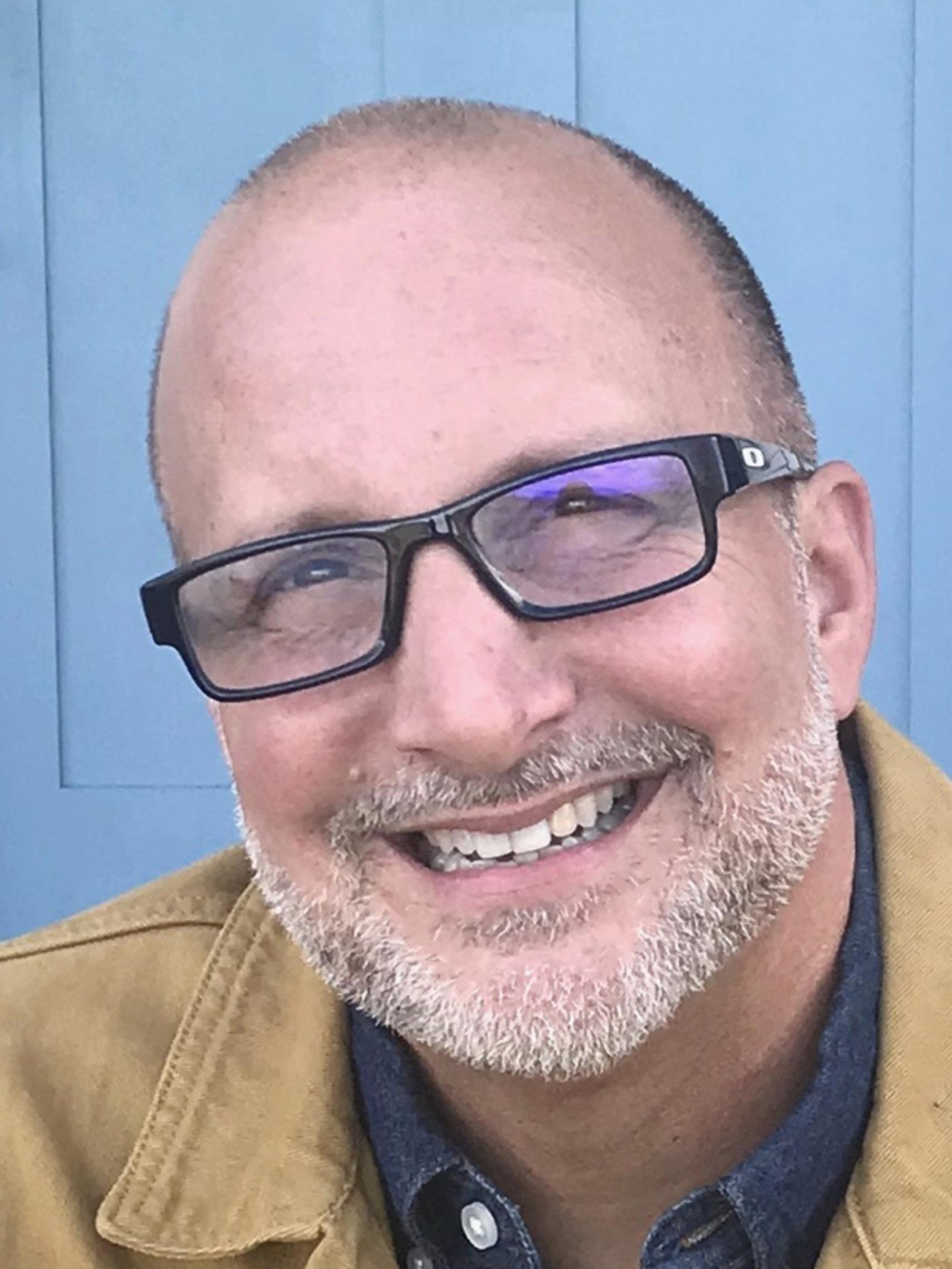 Steve Motyl