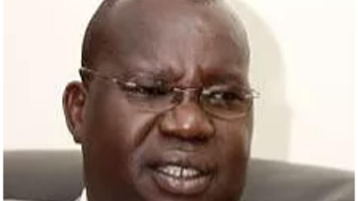 Simon Lokodo, Ugandan Minister of Ethics and Integrity